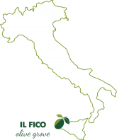 Il Fico grove map