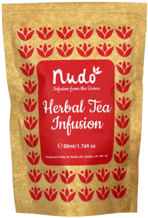 Infusion from the Grove, Tea