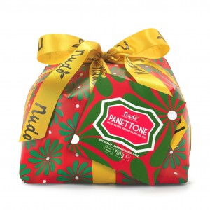 Olive Oil Panettone, 750g/1.65lbs